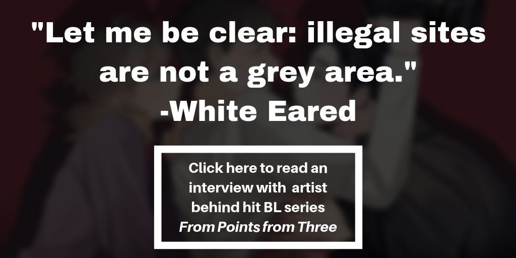 Whited Eared Interview From Points of Three