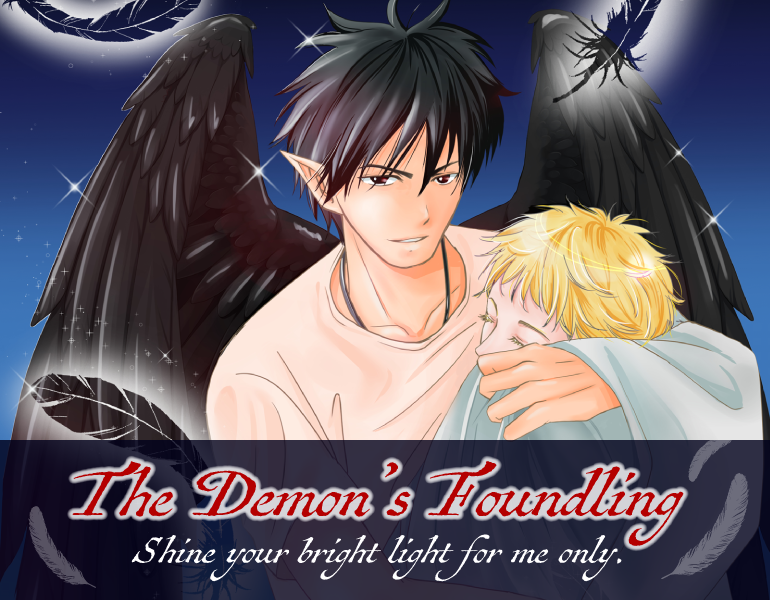 The Demon's Foundling