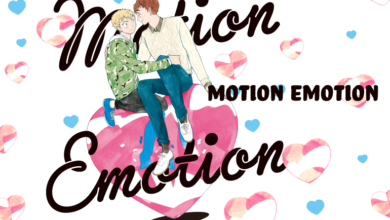 Photo of Motion Emotion