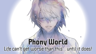 Photo of Phony World