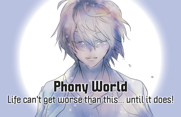 Phony World
