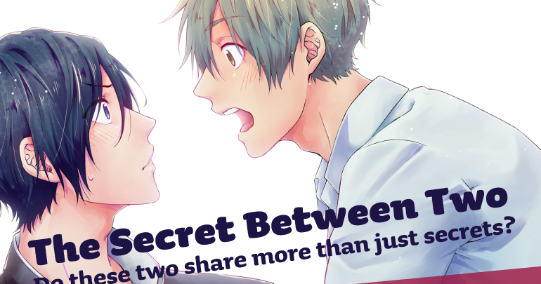 Photo of The Secret Between Two