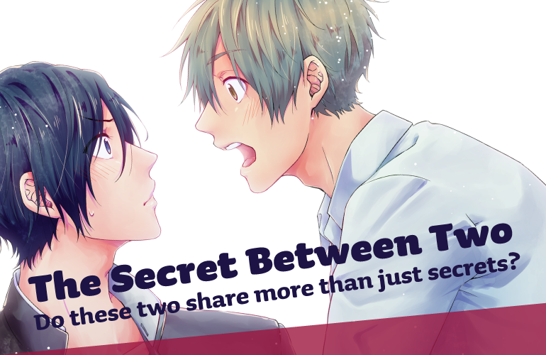 The Secret Between Two