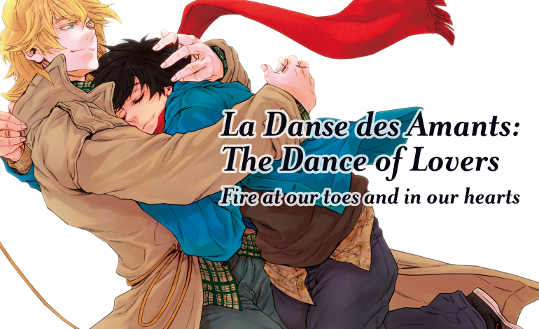 Photo of La Danse des Amants: The Dance of Lovers