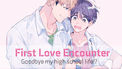 Photo of First Love Encounter