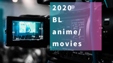 Photo of 2020 is a Good Year for BL! A List of Anime and Movie Adaptations