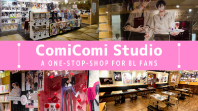 Photo of ComiComi Studio: a One-Stop-Shop for BL Fans