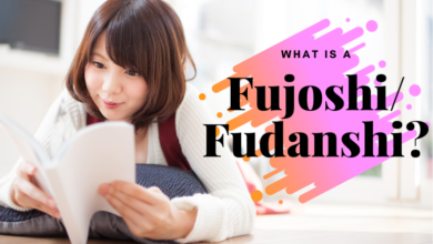 Photo of What is a Fujoshi/Fudanshi?