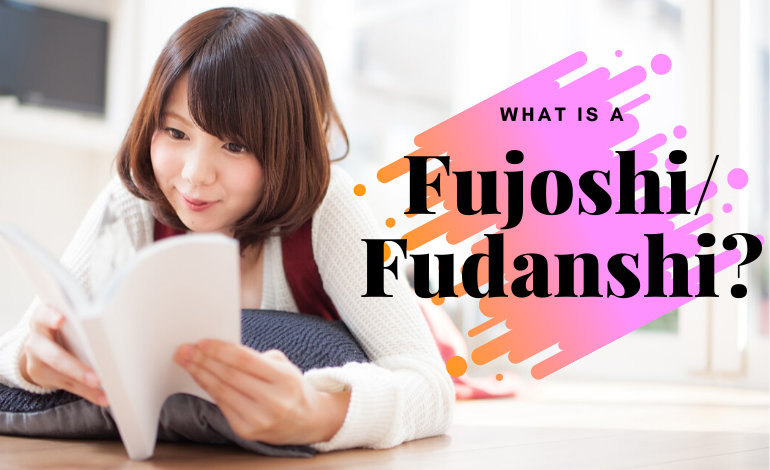 what is fujoshi/fudanshi?