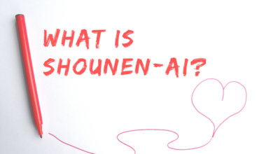 Photo of What is Shounen-ai?
