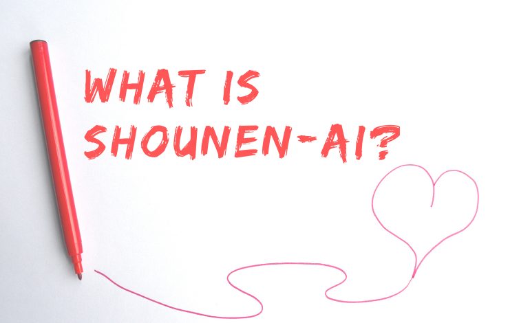 What is Shounen-ai