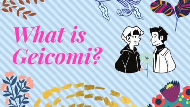 Photo of What is Geicomi?