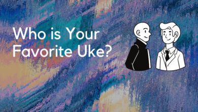 Photo of futekiya Community Survey # 7 Responses: Who is Your Favorite Uke?