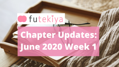 Photo of futekiya Chapter Updates: June 2020 Week 1