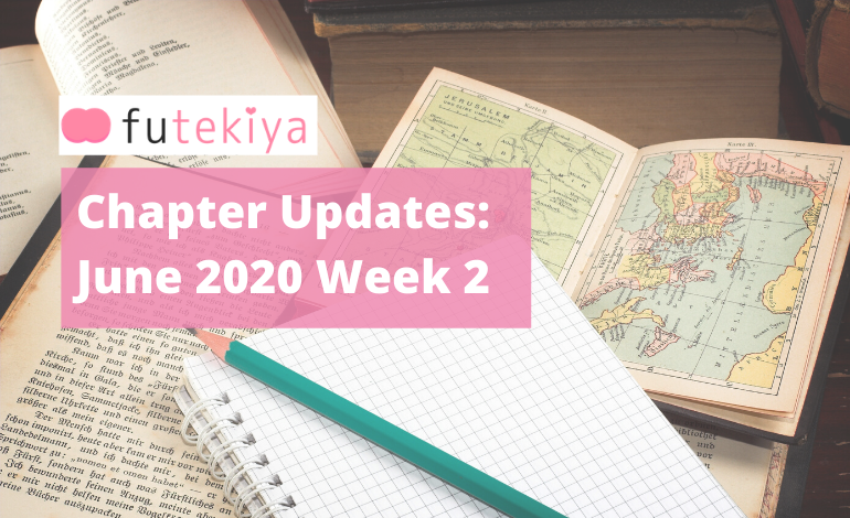 Photo of futekiya Chapter Updates: June 2020 Week 2