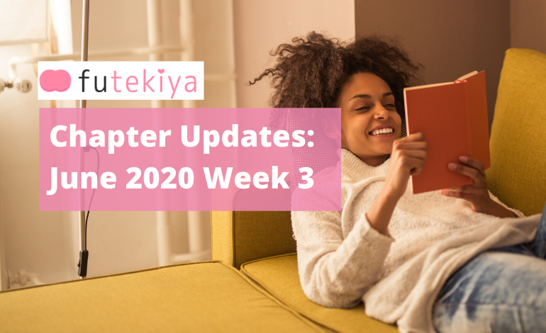 Photo of futekiya Chapter Updates: June 2020 Week 3
