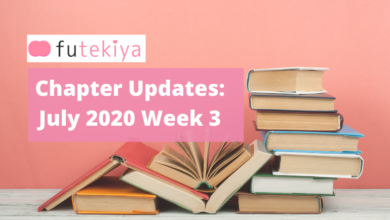 Photo of futekiya Chapter Updates: July 2020 Week 3