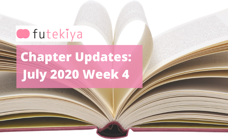 Photo of futekiya Chapter Updates: July 2020 Week 4