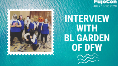 Photo of Interview with BL Garden of DFW