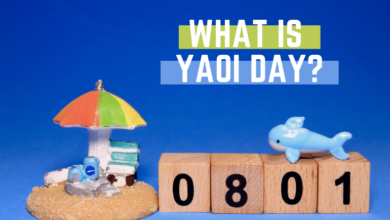 Photo of What is Yaoi Day?