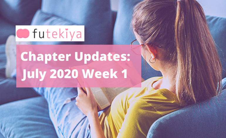 Photo of futekiya Chapter Updates: July 2020 Week 1