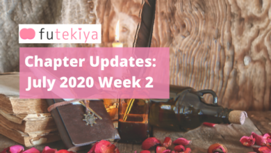 Photo of futekiya Chapter Updates: July 2020 Week 2