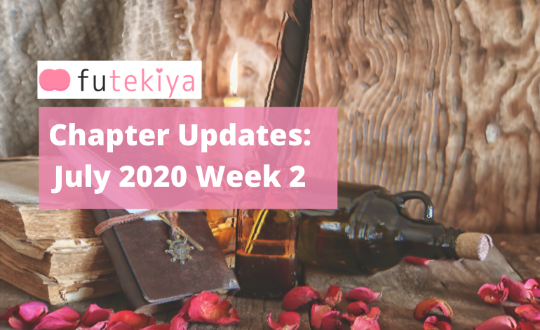 Photo of futekiya Chapter Updates: Week 2, July 2020