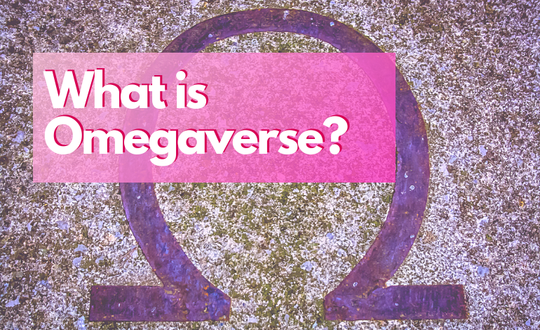 what is omegaverse