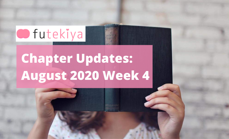 Photo of futekiya Chapter Updates: Week 4, August 2020