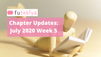 Photo of futekiya Chapter Updates: July 2020 Week 5