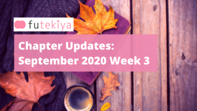 futekiya Updates September Week