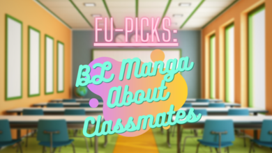 Photo of fu-Picks: Boys' Love (BL) Manga About Classmates