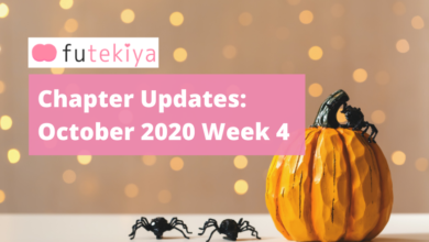 futekiya Updates October