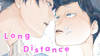 Photo of Long Distance Romance