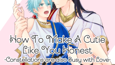 Photo of How To Make A Cutie Like You Honest -Constellations are also Busy with Love-