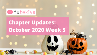 Photo of futekiya Chapter Updates: October 2020 Week 5