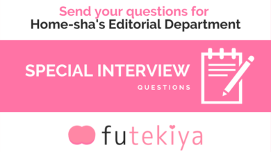 Photo of Submit your questions for Editorial Department of Home-Sha!