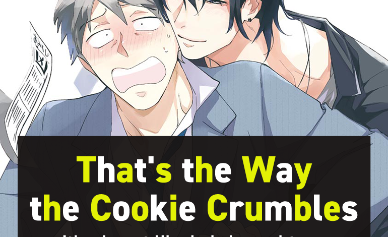 Photo of That's the Way the Cookie Crumbles