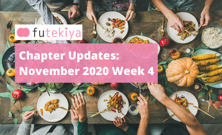 Photo of futekiya Chapter Updates: November 2020 Week 4