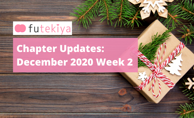 Photo of futekiya Chapter Updates: December 2020 Week 2
