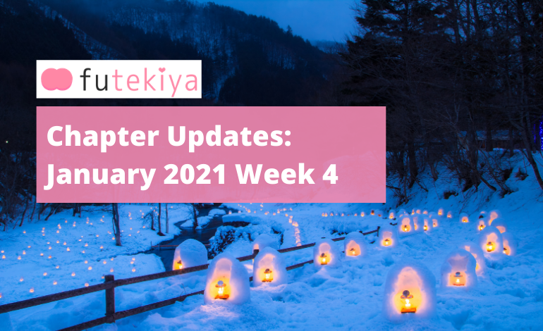 futekiya January Week 4