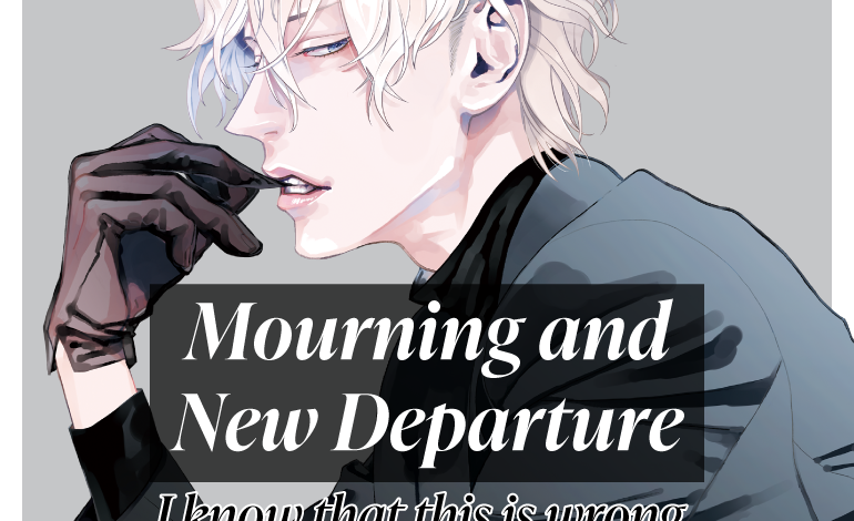 Photo of Mourning and New Departure