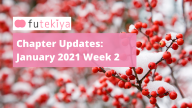 futekiya Updates January