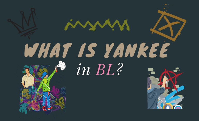 What is Yankee