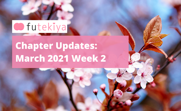 futekiya March 2021 Week