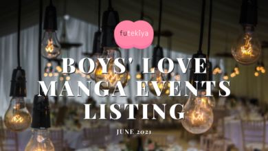 BL Events June 2021
